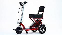 lightest mobility scooter medicare approved