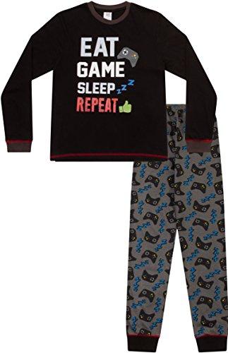 Thepyjamafactory - Pijama Dos Piezas - niño