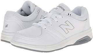 New Balance(ニューバランス) レディース 女性用 シューズ 靴 スニーカー 運動靴 WW813 - White 11 EE - Extra Wide [並行輸入品]