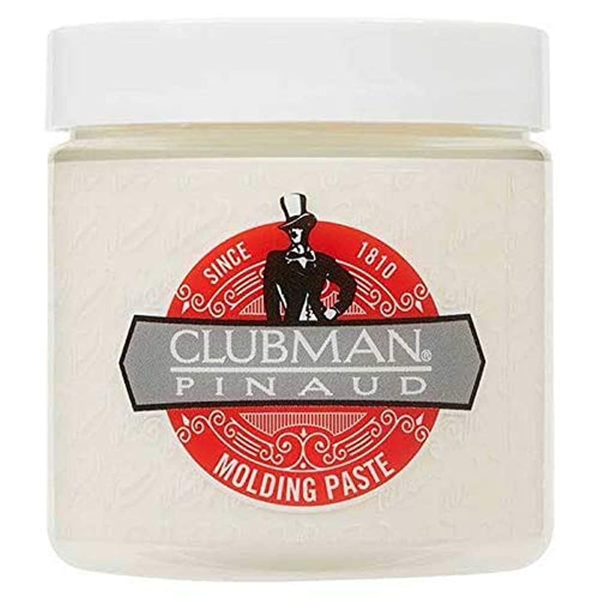 母音支出長々と[Clubman ] クラブマン成形ペースト - Clubman Molding Paste [並行輸入品]