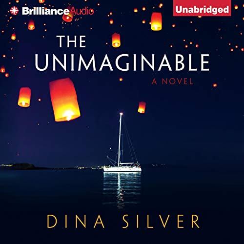 The Unimaginable cover art