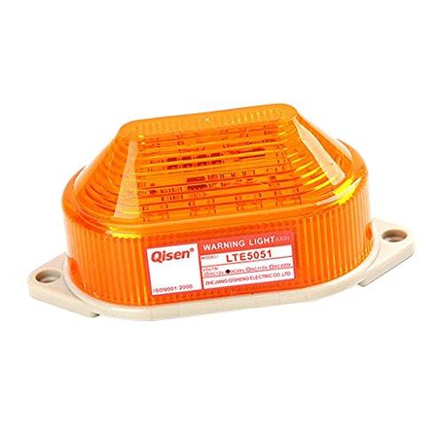 MagiDeal Lumière d'Avertissement Clignotante D'Application Feux Voiture Super Intensité Lampe Travailleurs d'Urgence