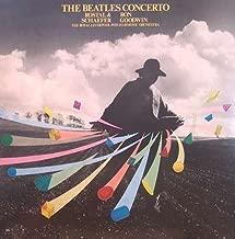 Best the beatles concerto vinyl Reviews