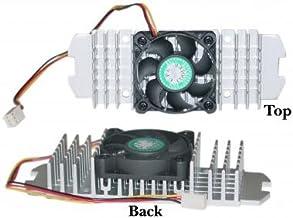 CPU Cooler for Pentium II (Celeron) up to 333 Mhz