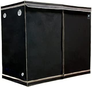 Virtual Sun Reflective Mylar Hydroponic Plant 120x60x78 Grow Tent - VS1200-60