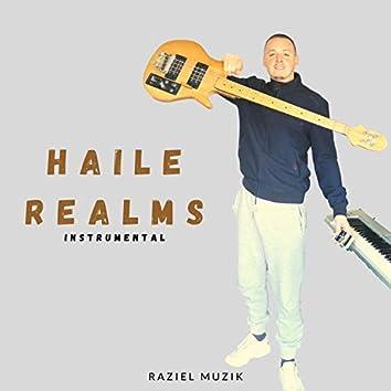 Haile Realms/Kyle Beats Contest