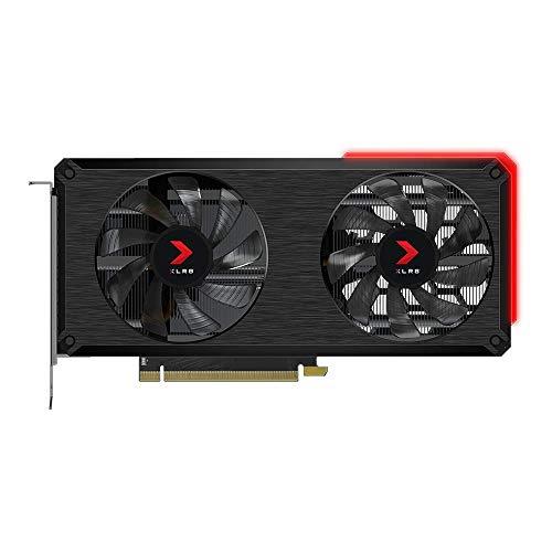 PNY GeForce RTX™ 3060 12GB XLR8 Gaming Revel Epic-X RGB™ Dual Fan Grafikkarte