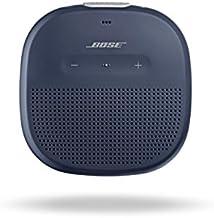 Bocina SoundLink Micro de Bose con Bluetooth talla única  Azul Midnight