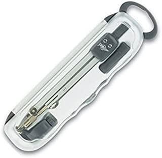 Compas + adaptador universal faibo 228