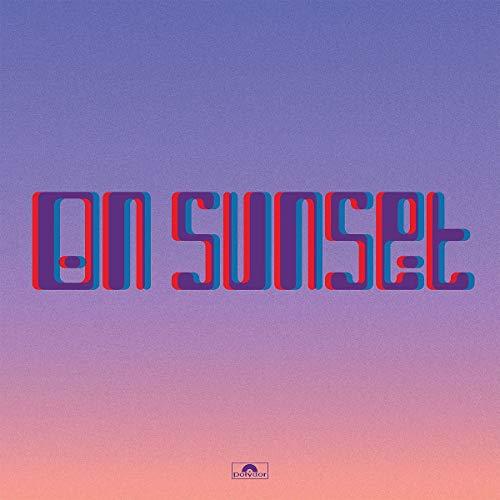 On Sunset (Deluxe Edt. Hardback Book Con 5 Bonus Tracks)