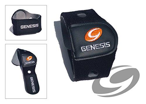 Genesis® Neopren-Power-Band ™ (L - 24.0 cm)