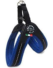 TRE PONTI T225B Easy Fit Mesh Fix, rozmiar 3,5, niebieski