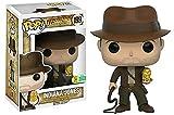 A-Generic Pop Films: Indiana - Jones Figura de Jones de coleccionista Vinilo Multicolor 199#