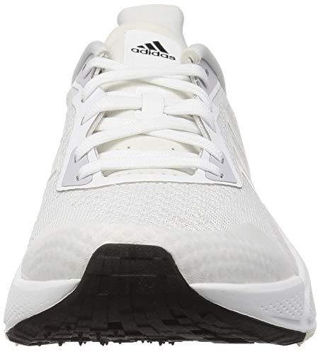 adidas X9000L2 M, Zapatillas Hombre, FTWBLA/FTWBLA/TOQGRI, 41 1/3 EU