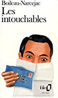 Les intouchables 2070375951 Book Cover