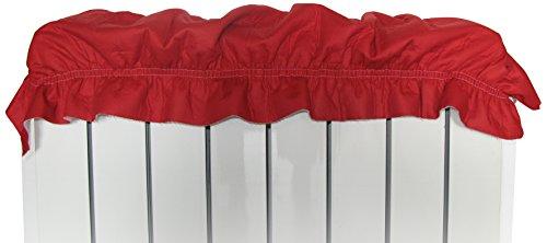 Mongardi 9789310, Copritermosifone da 80 a 140 cm, Colori Assortiti, 12 pezzi