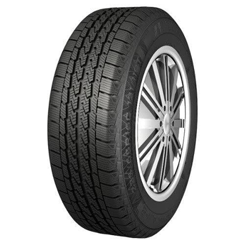 Nankang 53661 Neumático Aw-8 225/65 R16 112/110T para Furgoneta, Todas Las Temporadas