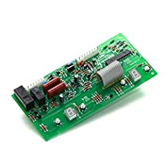 This Electronic control board part Number Wpw10503278 is for refrigerators Fits various Whirlpool Kenmore Maytag KitchenAid Jenn-Air Amana - Replaces following part # AP6022400 replaces 12002339, 12002445, 12002449, 12002508, 12002509, 12002567, 1200...
