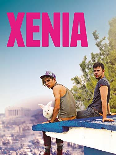 Xenia: Eine neue griechische Odyssee