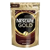 nescafe instant coffee gold - Coffee Nescafe Gold 250 gramm (8.8 OZ)