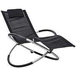 garten relaxliege wellness entspannung pur. Black Bedroom Furniture Sets. Home Design Ideas