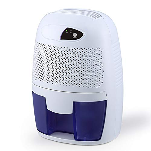 Why Should You Buy Aceyyk Electric Mini Dehumidifier, Quiet Dehumidifier for Home Compact Portable S...