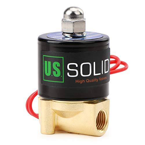 U.S. Solid 220V AC 1/4
