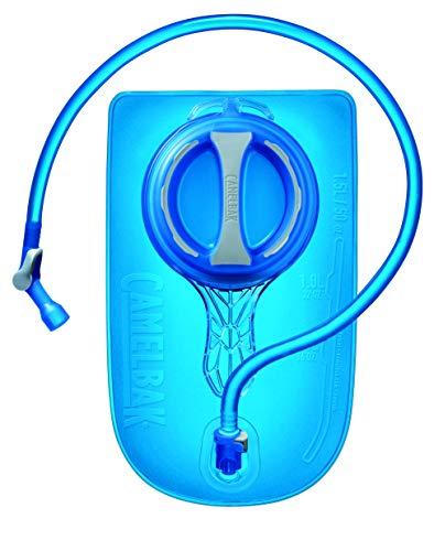 CamelBak Crux, Sacca Idrica Unisex-Adulto, Blu, 48 cm
