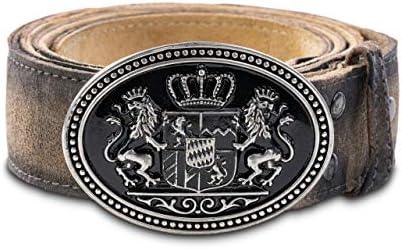 bandes de haute qualit/é Ceinture en costume traditionnelMax de la s/érie chef-d/œuvre de Sch/öneberger Trachten diff/érents mod/èles et couleurs