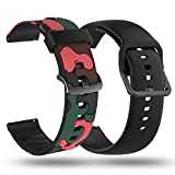 smaate Replacement Band for ID205L Veryfitpro Smart Watch