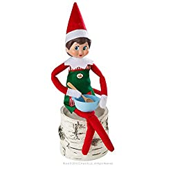 Elf on the Shelf Cooking Set