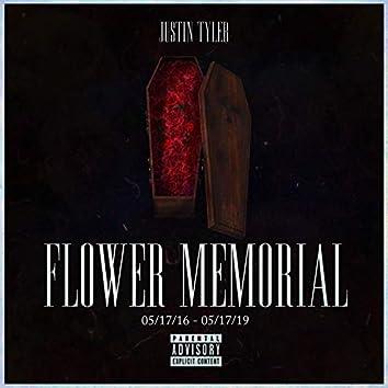 Flower Memorial