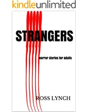 STRANGERS - Horror Stories for Adults: Anthology