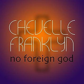 No Foreign God