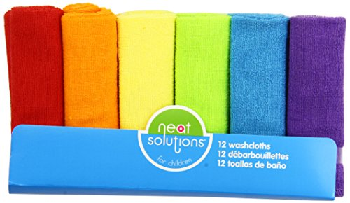 10 best wash cloths for kids for 2020