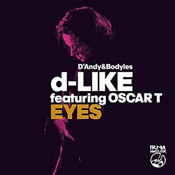 Eyes (Feat. Oscar T)