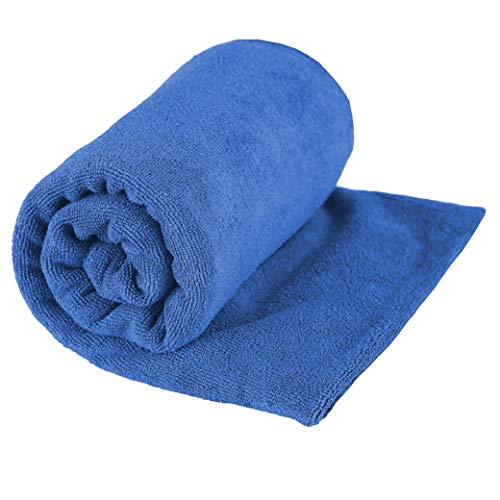 Sea to Summit Tek Towel,Cobalt Blue,Large