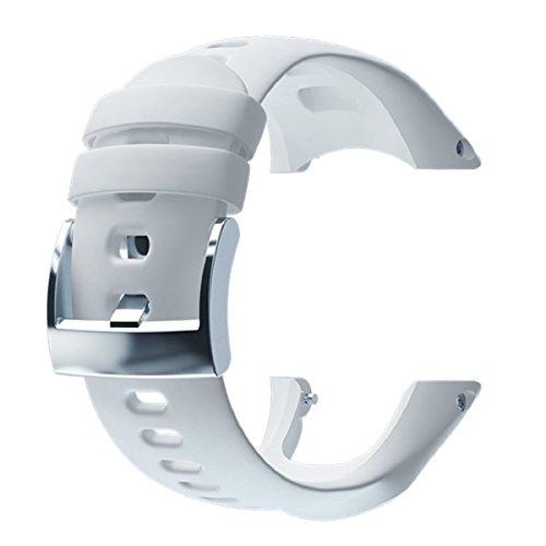Suunto - Ambit3 Sports Sapphire Strap - Correa para reloj - Color blanco