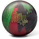 DV8 Bowling Products Pitbull Bark Bowling Ball- 15Lbs,