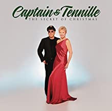 The Secret of Christmas by Captain & Tennille