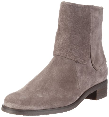 Hassia Como Weite H 2-306222-69000, Bottes femme - Gris-TR-BC, FR:37 (Taille fabricant: 4.5)
