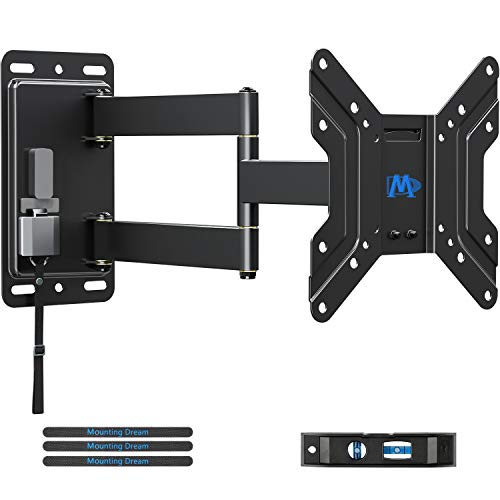 Mounting Dream Lockable RV TV Mount