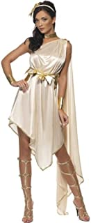 Smiffys Fever Goddess Costume, Multi-Colour, Small, 20561S