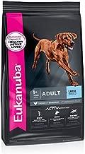 Eukanuba Adult Large Breed Dry Dog Food, 33 pounds. Bag