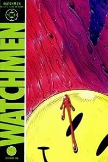 Watchmen #1