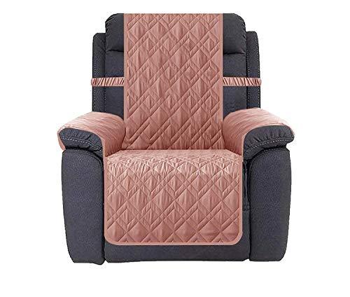 Ameritex - Funda para sillón reclinable Impermeable Antideslizante para Mascotas y niños