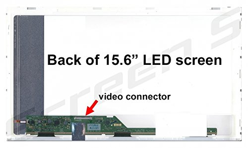 Innolux BT156GW01 V.4 Replacement Screen for Laptop LED HD Glossy