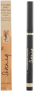 Yves Saint Laurent Faux Cils Shocking Eyeliner - 1.1 g, 01 Noir