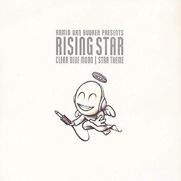Clear Blue Moon / Star Theme
