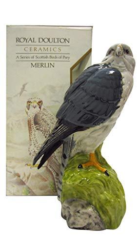 Whyte + Mackay - Royal Doulton Ceramics Merlin - Whisky